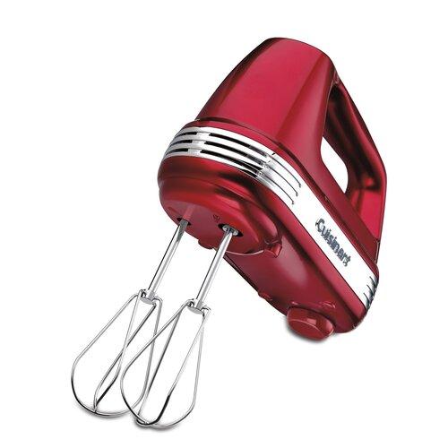 Power Advantage 7-Speed Hand Mixer