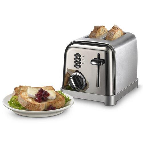 Classic 2-Slice Toaster