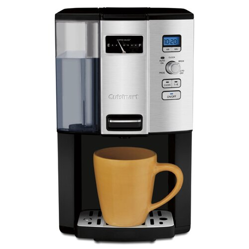 Cuisinart Coffee On Demand 12-Cup Programmable Coffee Maker