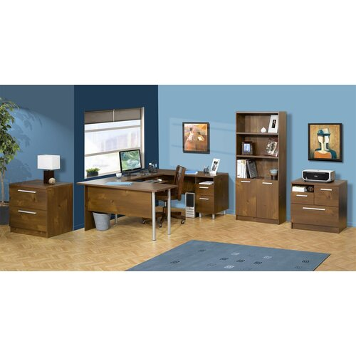 Nexera Executive Conference Writing Desk