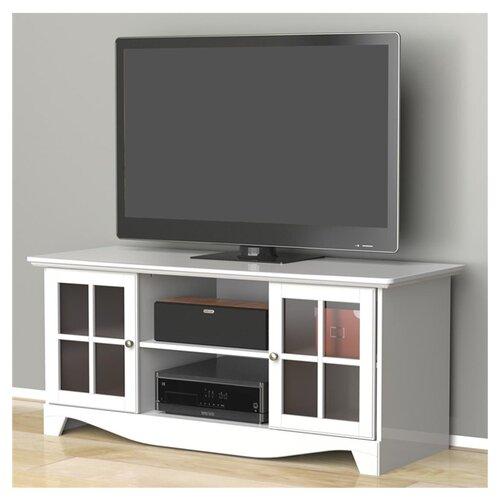 Nexera Pinnacle 56'' HEC TV Stand