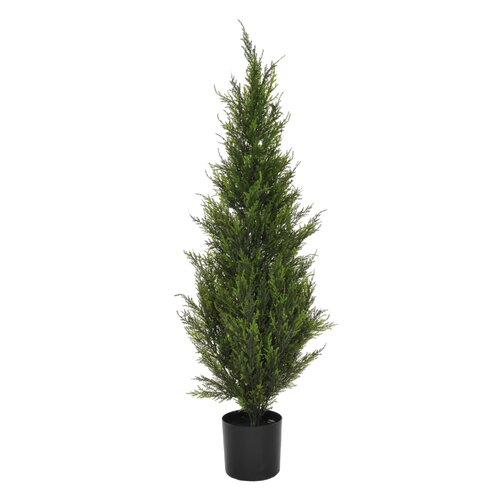 Artificial Cedar Tree