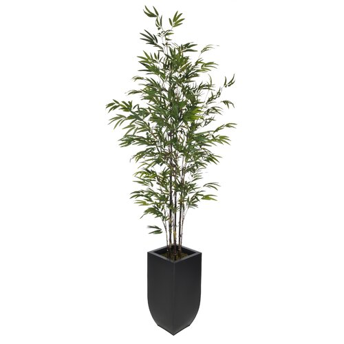 Artificial Bamboo Tree in Planter