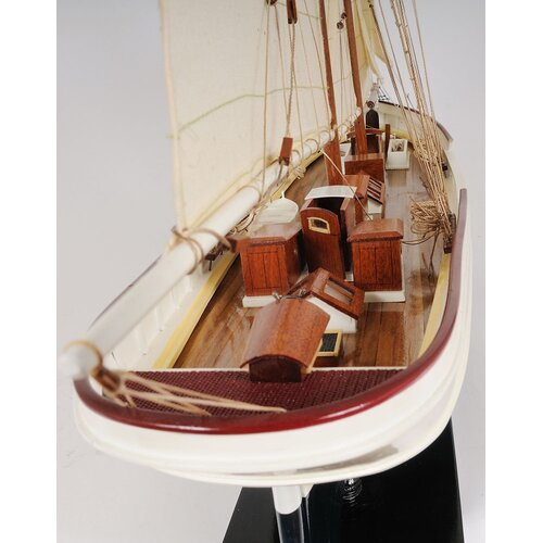 Old Modern Handicrafts Wanderbird Model Boat