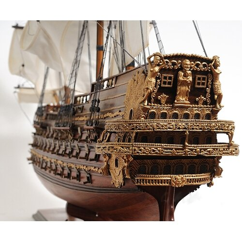 Old Modern Handicrafts St. Espirit Model Ship