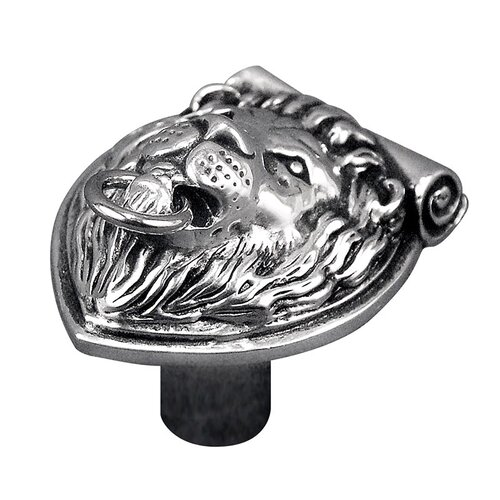 "Vicenza Designs Sforza 1.375"" Novelty Knob"
