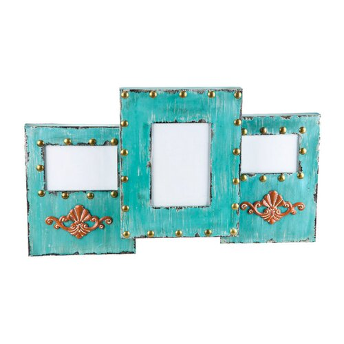 Cape Craftsmen Westward Bound Wall Picture Frame