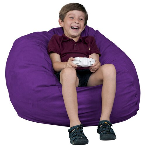 Fugu Bean Bag Bean Bag Chair