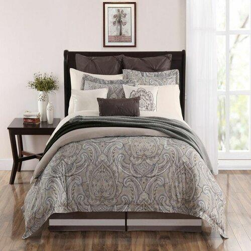 Pallazo 9 Piece Comforter Set