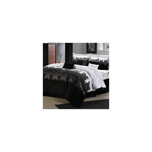 Divine 8 Piece Comforter Set