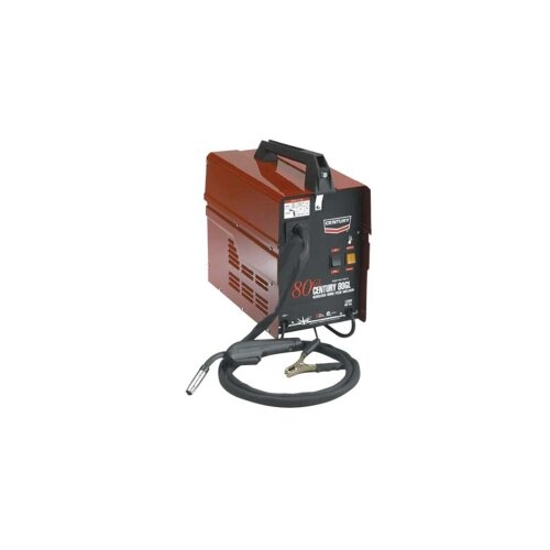 Lincoln Electric Century 115V Flux Core Welder 88A