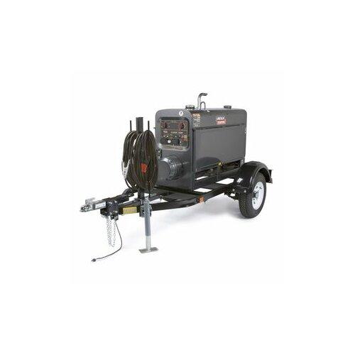 Lincoln Electric Classic Ready-Pak 30V Engine Driven Multi-Process Welder 350A
