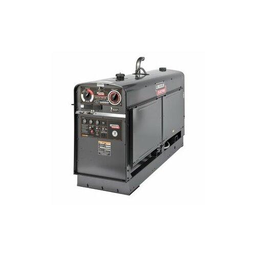 Lincoln Electric SAE-500 Kubota 40V Engine Driven Multi-Process Welder 575A