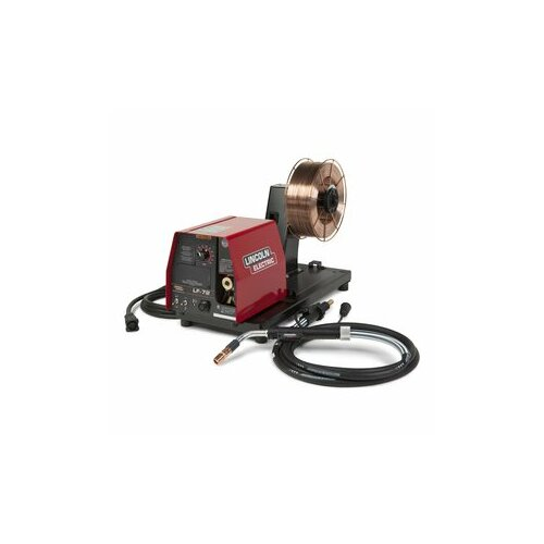 LF-72 Wire Feeder, Bench Model, Heavy Duty Arc Welder