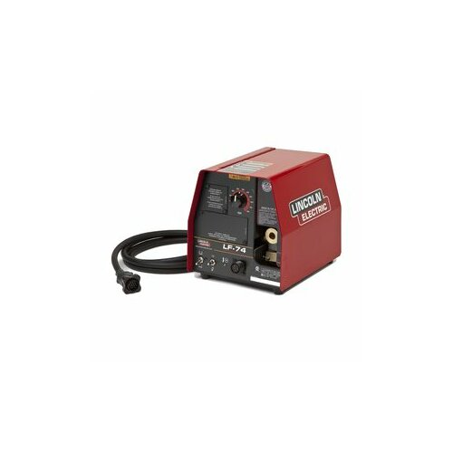 LF-74 Wire Feeder, Base Model Arc Welder