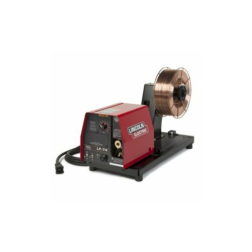 LF-74 Wire Feeder, Bench Model, Heavy Duty Arc Welder