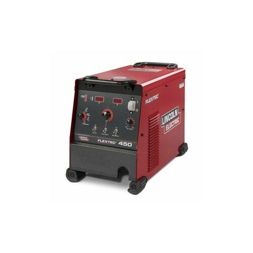 Lincoln Electric Flextec 380V Multi-Process Welder 500A