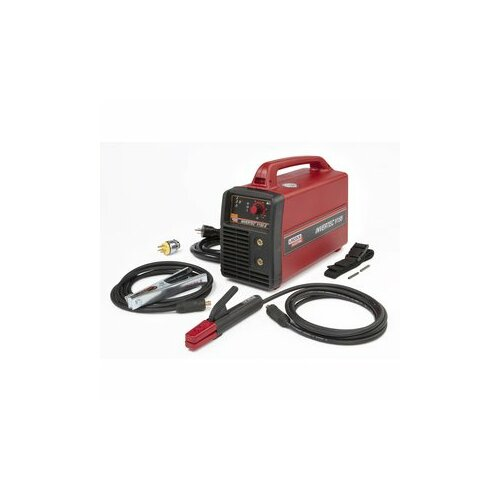 Lincoln Electric Invertec V155-S Multi-Process 120V Welder 155A