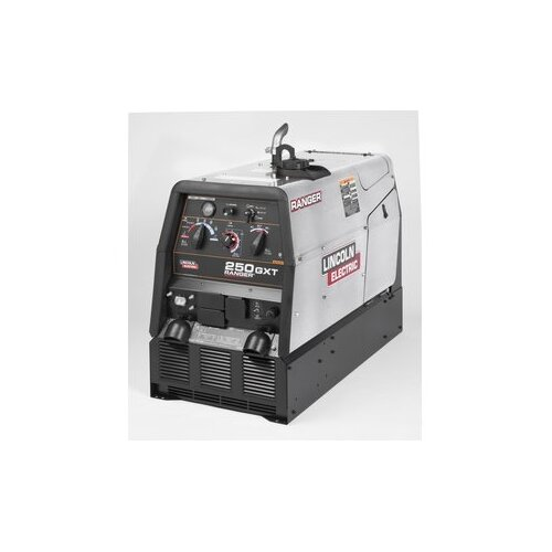 Lincoln Electric Ranger 25V Engine Driven Multi-Process Welder 250A