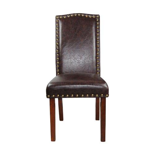 Castilian Parsons Chair (Set of 2)