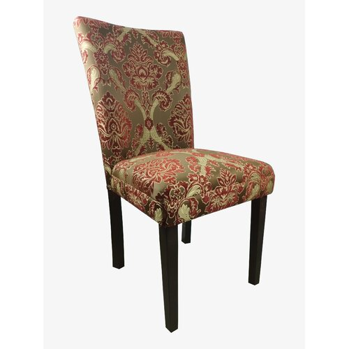 NOYA USA Elegant Parsons Chair