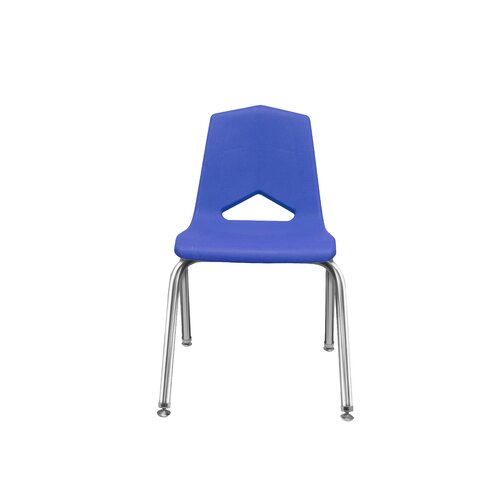 "Marco Group Inc. Series 12"" Polypropylene Classroom Stacking Chair"