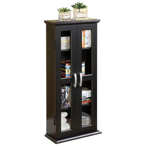 Sauder orchard hills multimedia cabinet reviews wayfair - Kabinet multimedia ...
