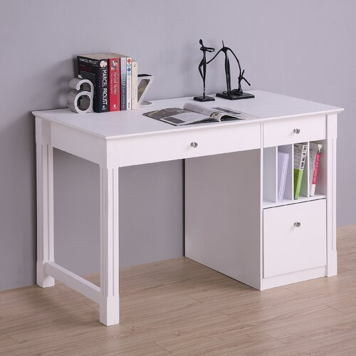 Home Loft Concept Deluxe Writing Desk