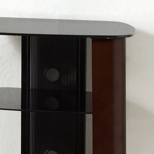 Home Loft Concept Regal Multi-Level Audio Rack
