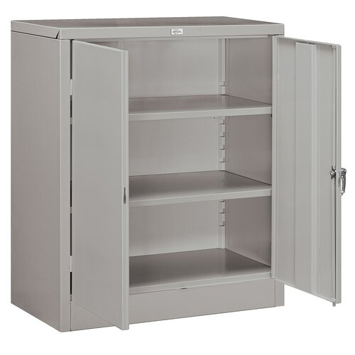 "Salsbury Industries 36"" Storage Cabinet"