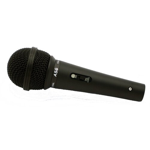 Clear Sound Corp Dynamic Microphone