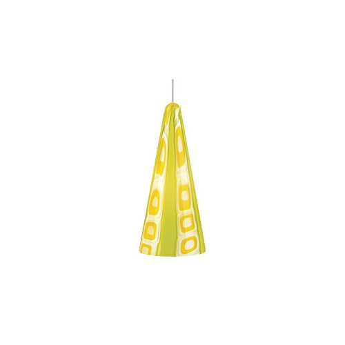 Niko 1 Light Kable Lite Pendant