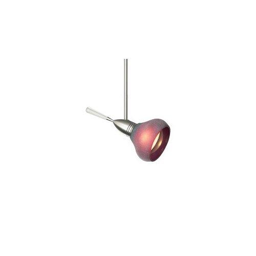 "Tech Lighting 3"" Scavo Glass Bell Pendant Shade"