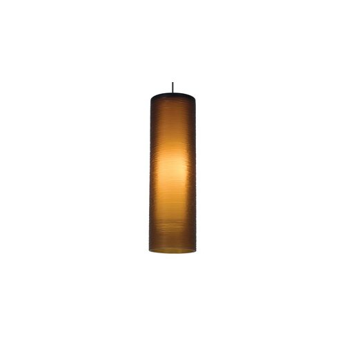 Tech Lighting Borrego 1 Light Two-Circuit Monorail Pendant