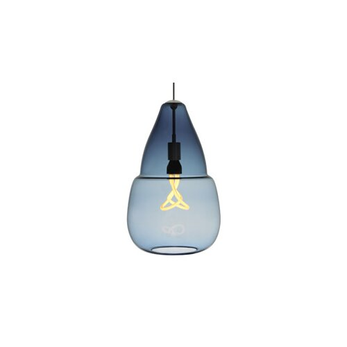 Capsian 1 Light Grande Pendant