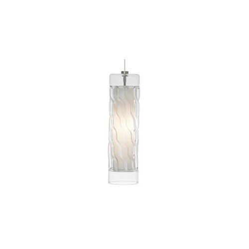 Tech Lighting Liza 1 Light Two-Circuit Monorail Pendant