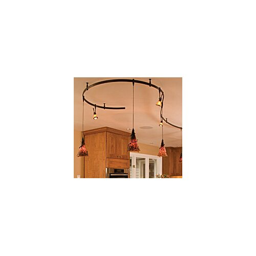 Tech Lighting Ovation 1 Light Mini Pendant