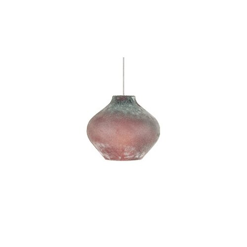 Tech Lighting Scavo 1 Light Track Mini Pendant