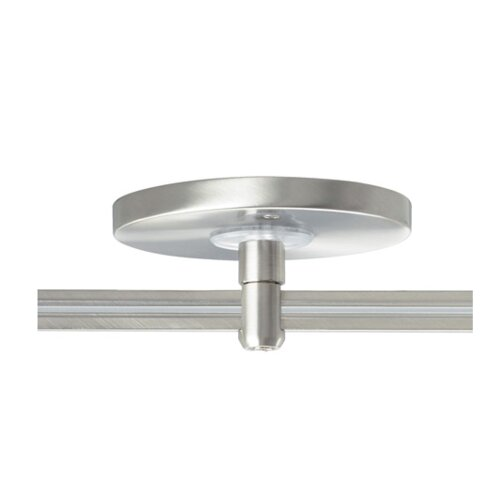 MonoRail Round Single Power Feed Canopy