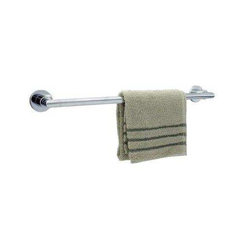 "Dynasty Hardware Manhattan 18"" Wall Mounted Single Towel Bar"