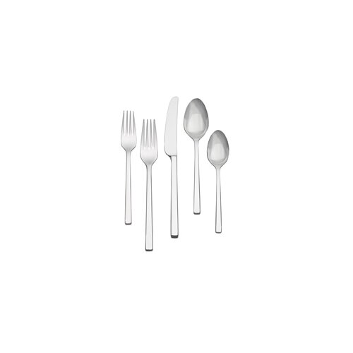 Polished 5 Piece Place Setting