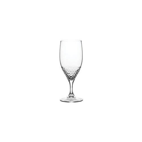 Vera Wang Sequin Iced Beverage Glass