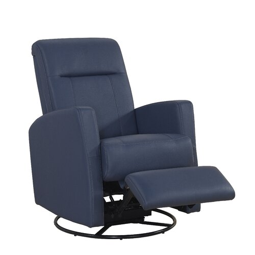 Pri Harper Swivel Glider Recliner Amp Reviews Wayfair
