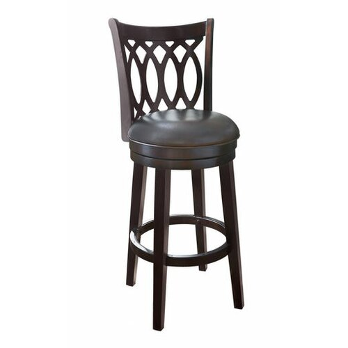 "PRI 30"" Swivel Bar Stool with Cushion"