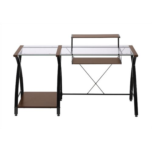 Z-Line Designs Daphne Desk