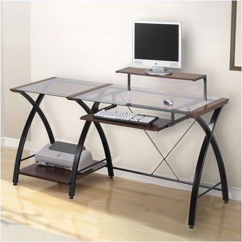 Z-Line Designs Brisa Computer Desk