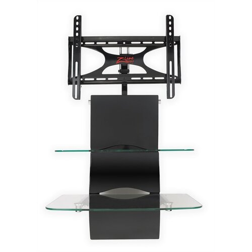 "Z-Line Designs Blackhawk 21"" Flat Panel TV Stand"
