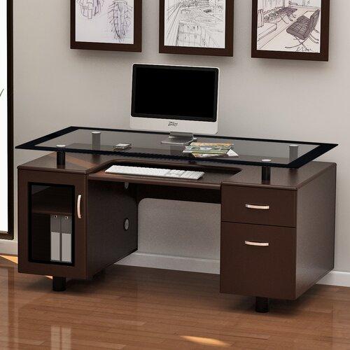 Ayden Executive Desk