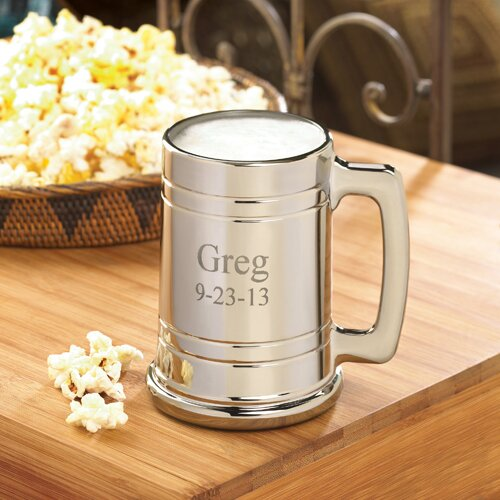 Personalized Gift Gunmetal Mug