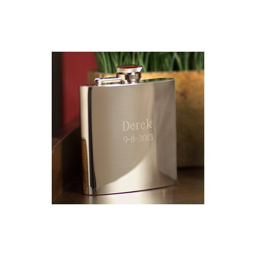 Personalized Gift High Flask